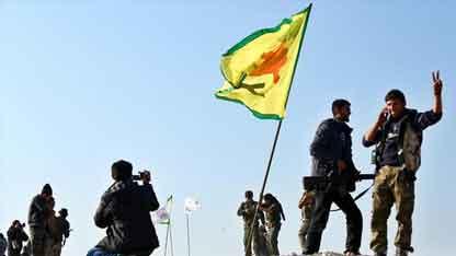 Photo of سوريا: وصول عسكريين أمريكيين لتدريب الأكراد