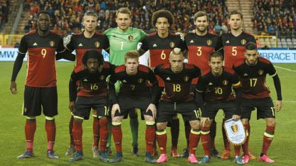 عائد بقوة على أمجاد الشياطين الحمر وذكريات الثمانينيات … بلجيكا هل يكون حصان الرهان في يورو 2016؟