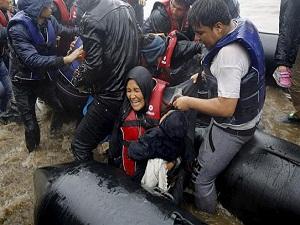 خطة كندية لاستقبال 900 لاجئ سوري يوميا عبر الجو