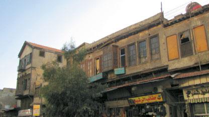 دمشق مدينة الظرفاء …أبو سليمان الجيرودي.. في السروجية يمازحه أصدقاؤه في خياطة ثياب الناس!