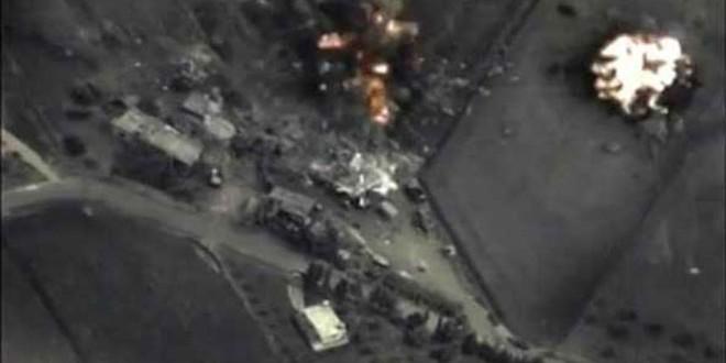 Photo of محلل عسكري تشيكي: روسيا هي أول دولة أجنبية تحارب التنظيمات الإرهابية في سورية بشكل حقيقي