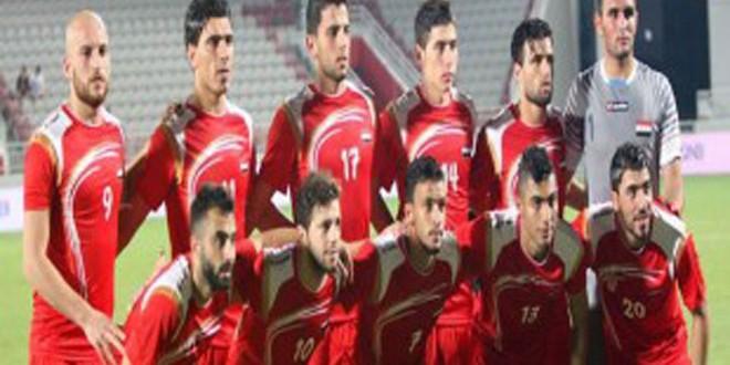 Photo of اتحاد كرة القدم: شكوى رسمية للفيفا ردا على قرار الإمارات بمغادرة منتخبنا الأولمبي أراضيها