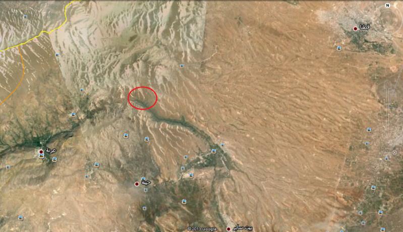 Photo of سقوط قذائف على قرى جبل الشيخ