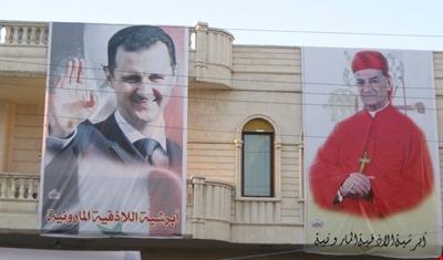 Photo of مطران حلب للميادين نت: أهلاً بالشهادة في سبيل الحقيقة والوطن