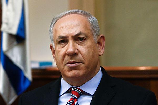 Photo of نتنياهو: إسرائيل لن تصبح ثنائية القومية