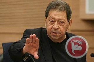 Photo of لائحة اتهام بحق بن العيزر لتلقي الرشوة
