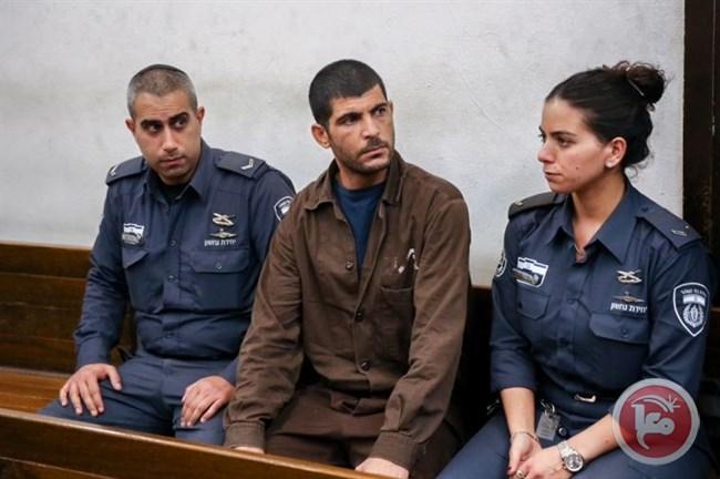 Photo of لائحة اتهام بحق منفذ عملية تل أبيب