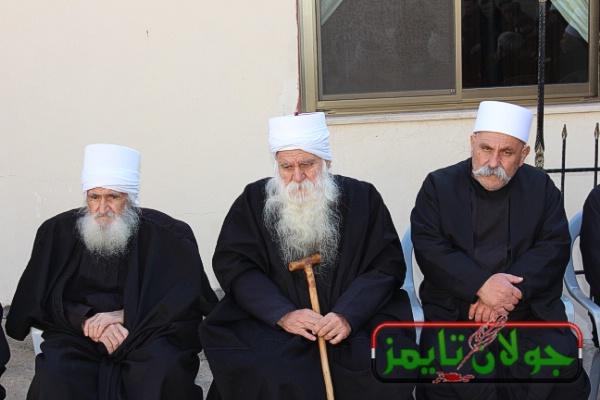 Photo of تغطية الفضائية السورية لوداع الشهيد فرحان عصام شعلان