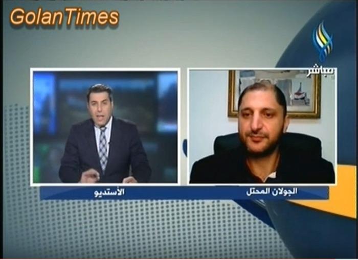 Photo of تغطية قناة سما لقرار الضم