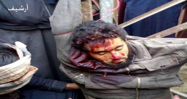"Photo of تنظيم ""داعش"" الإرهابي يرتكب مجزرة راح ضحيتها 300 مواطن من أهالي البغيلية بديرالزور"
