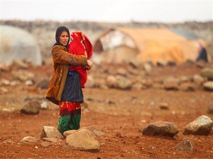 Photo of الجيش السوري يحاصر مسلحي ريف حمص الشمالي