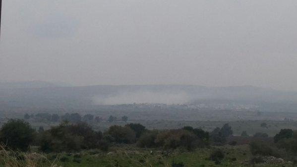 Photo of فيديو القصف الاسرائيلي على جنوب لبنان