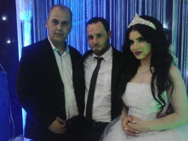 Photo of هاااام وحصري فيديو عرس لؤي مرعي داخل الوطن