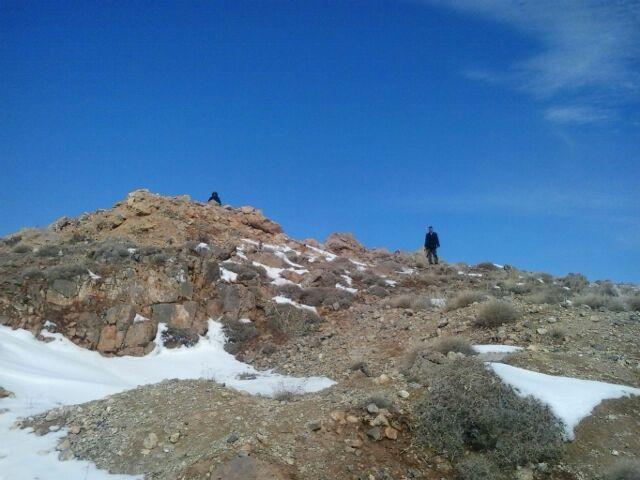 Photo of حصري جولان تايمز جولة في قرانا الصامده على سفوح جبل الشيخ