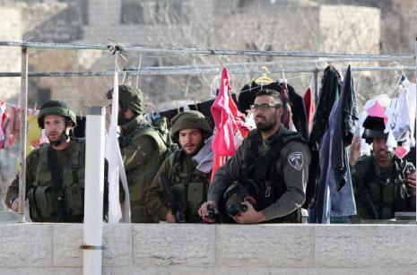 Photo of التقدير الاستخباري لإسرائيل: إسقاط الأسد مصلحة إسرائيلية واضحة