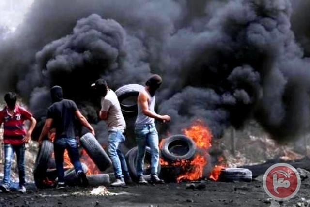 Photo of قيادي لـمعا: نزول عشرات الالاف للشوارع سيحول الهبة لانتفاضة
