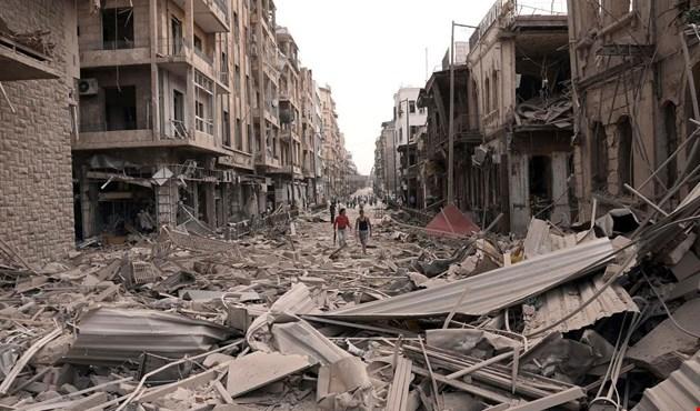 Photo of إرتياح دولي للالتزام الواسع بوقف الاعمال القتالية في سوريا