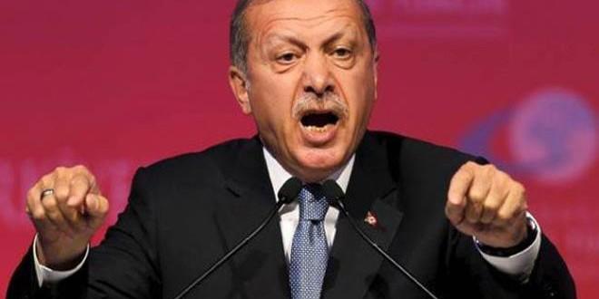 Photo of نظام أردوغان يجري جولة جديدة وسرية من المحادثات مع الكيان الإسرائيلي بغية المزيد من تطبيع العلاقات