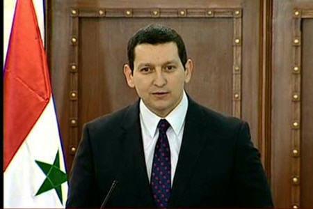 Photo of جهاد مقدسي: نمط الحكم يجب أن يأتي نتيجة للعمل السياسي