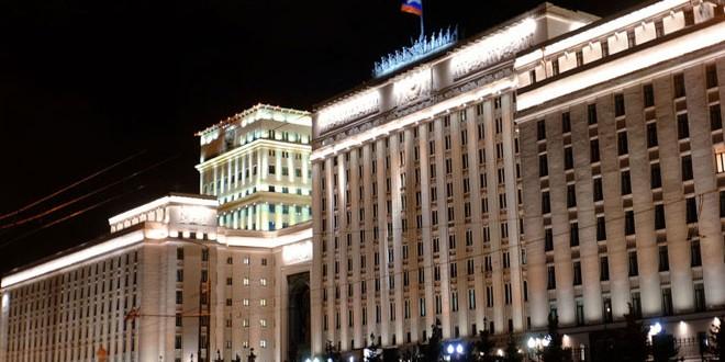 Photo of الدفاع الروسية: رصد7 خروقات جديدة من قبل التنظيمات الإرهابية لوقف الأعمال القتالية في سورية