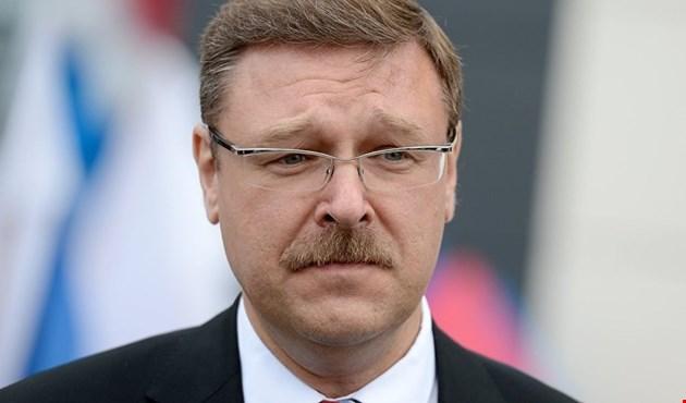 Photo of كوساتشوف: احتمال وجود خطة بديلة في سوريا عمل شيطاني