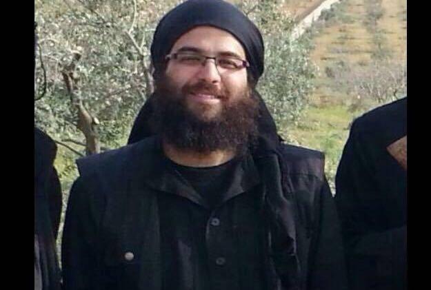 Photo of مقتل فلسطيني من ام الفحم في سورية يحارب الى جانب داعش