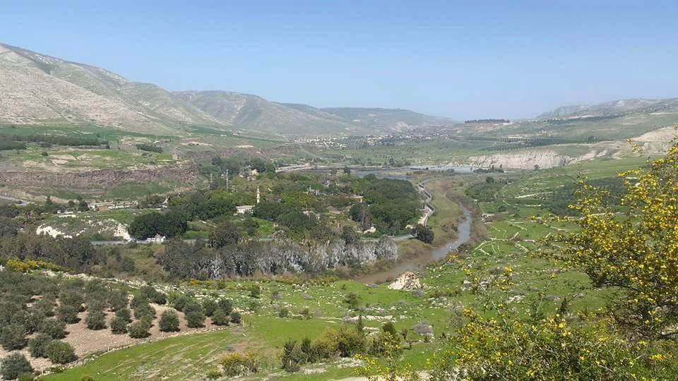 Photo of كلمة شكر من جبل العرب للاهل في الجولان