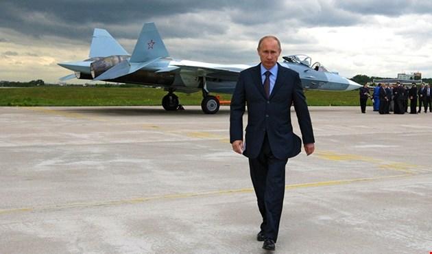 Photo of عقارب الساعة الإقليمية بتوقيت بوتين أصداؤها تثبِّت معادلة تعدد القطبية