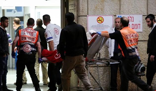 Photo of قتيل إسرائيلي و7 جرحى بعملية طعن في مرفأ يافا