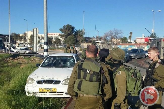 Photo of الاحتلال الإسرائيلي يعدم مواطنة بزعم تنفيذ عملية دهس جنوب بيت لحم