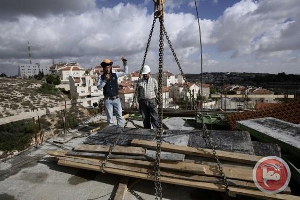 Photo of اسرائيل تمنح 7000 تصريح عمل للفلسطينيين بدلا من 33 الف