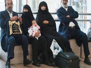 """Photo of """"إسرائيل"""" تستجلب يهوداً من اليمن بسرية تامة"""