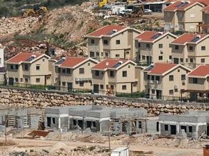 """دعوات """"إسرائيلية"""" للبناء الاستيطاني في جميع المناطق"""