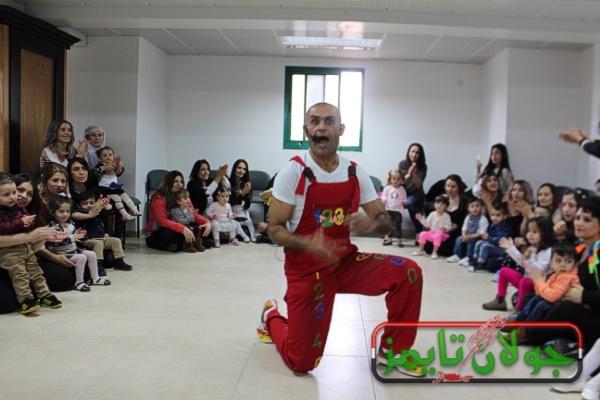 Photo of فيديو حضانات بقعاثا/ موفق علي