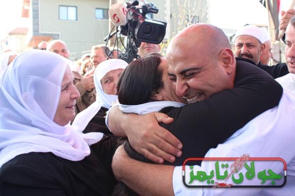 Photo of قناة سما .الاسير شام شمس