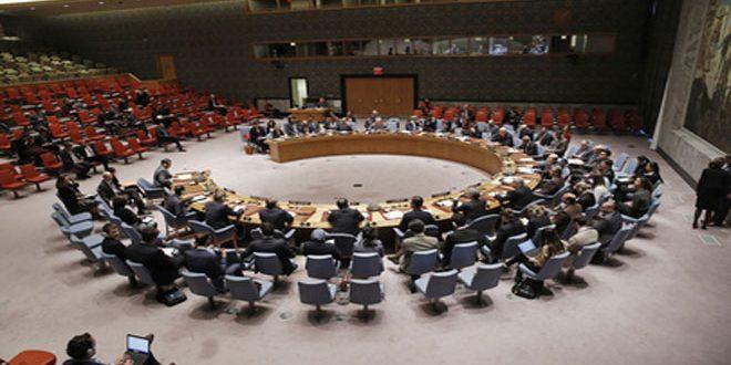 Photo of مجلس الأمن الدولي يجدد رفضه الاعتراف بضم الاحتلال الإسرائيلي للجولان السوري المحتل
