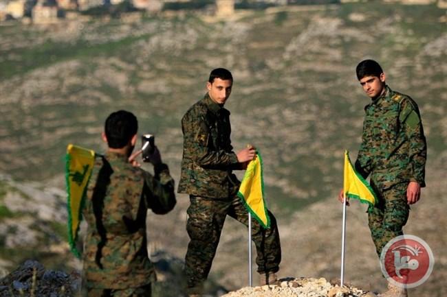 Photo of إسرائيل: حزب الله بات حامي لبنان بعد قتاله في سوريا