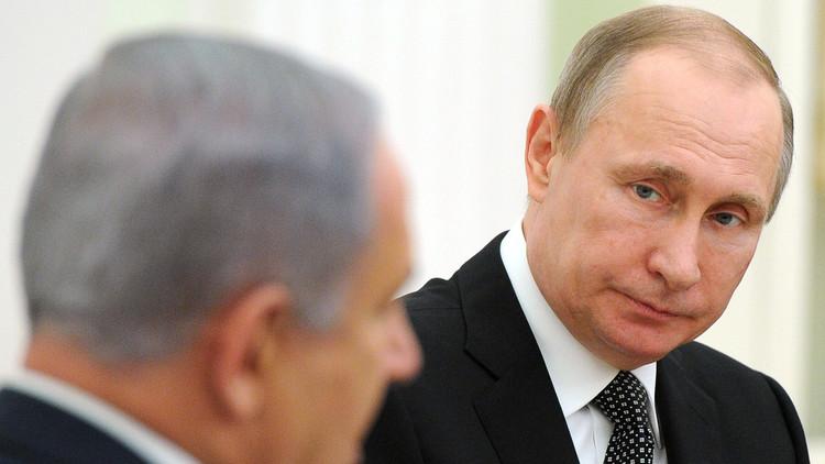 Photo of الأمن في صدارة لقاء بوتين مع نتنياهو