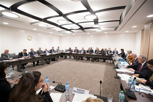 Photo of دمشق لا تنتظر انتهاء جنيف: حكومة جديدة وفقاً للاستحقاق الدستوري