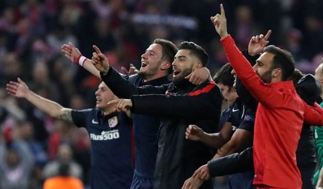 Photo of أتلتيكو مدريد يسدد الضربة القاضية لبرشلونة