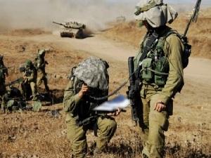 Photo of الاحتلال يعزز تواجده على الحدود خشية وقوع حرب أو وجود متسللين