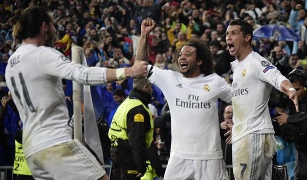 Photo of ريال مدريد: عوامل الفوز والتأهل