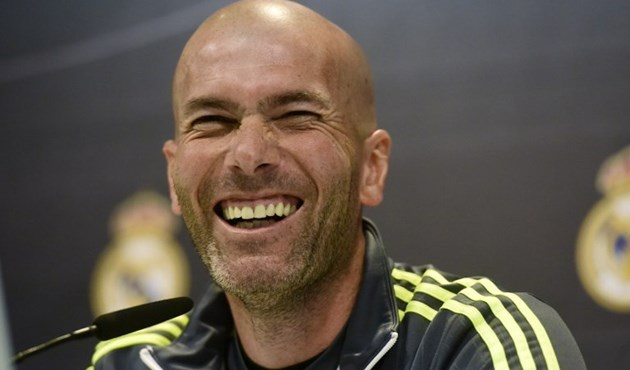 "Photo of ماذا قال زيدان عن فوز ريال مدريد بالـ ""كلاسيكو""؟"