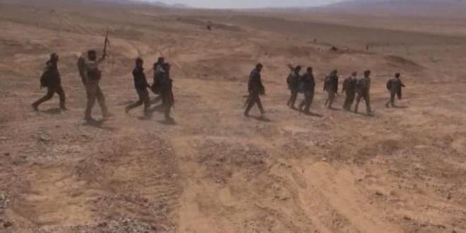 """Photo of الجيش يعيد الأمن والاستقرار إلى كامل مدينة القريتين بريف حمص ويقضي على العشرات من إرهابيي """"النصرة"""" بريف حماة- فيديو"""