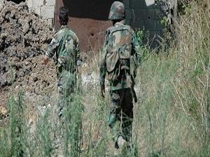 Photo of وحدات من الجيش تفك الطوق عن محطة الزارة لتوليد الكهرباء بريف حماة الجنوبي وتقضي على 125 إرهابيا