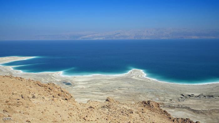 Photo of اكتشاف حقل نفط في البحر الميت