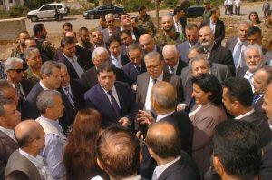 Photo of بتوجيه من الأسد.. 4 مليارات ليرة لمشاريع خدمية في السويداء