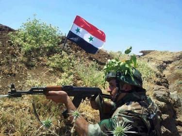 Photo of الجيش يعيد الأمن إلى قرية جويسيس شمال حقل الشاعر