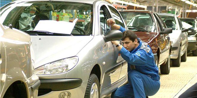 Photo of آيكو الإيرانية لصناعة السيارات في سورية