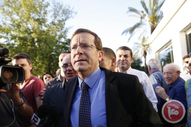 Photo of ماذا سيحقق نتنياهو من انضمام هيرتصوغ للحكومة؟